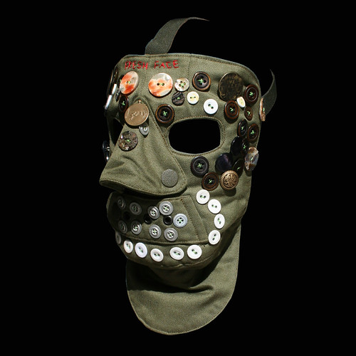 Rural Tailor Applicant's Novice Mask 5