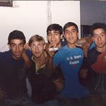 Campamento 1990 Primer Turno
