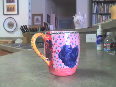 Colorful Mug