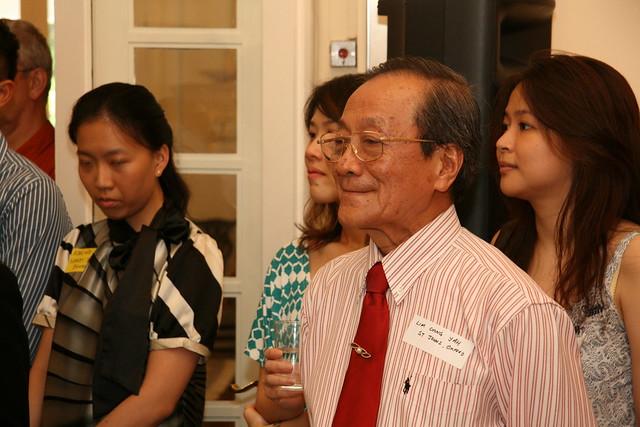 Prof LIM CHONG YAH