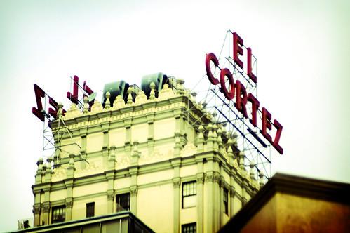 El Cortez (by ebilflindas)
