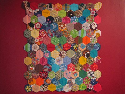 :Patchwork Piece: