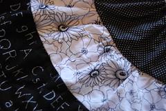 Three Tier Skirt