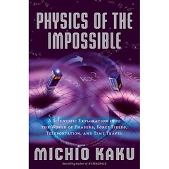 Physics of the Impossible_