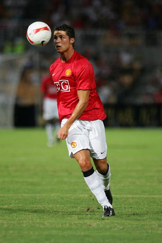 Cristiano Ronaldo Photo 3