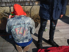 Chalk fashionz (homo_erectus) Tags: mass 2008 wareham 200h8