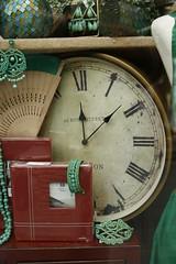 Cinzia's time (Mili Flener) Tags: clock sevilla time seville reloj zeit uhr tiempo alarecherchedutempperdu