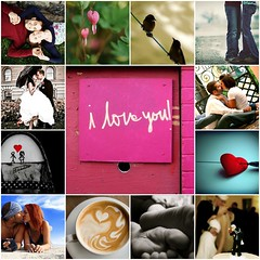 I'll love you on Monday. (perkyNbLue) Tags: pink flowers blue wedding red love feet beach rain birds umbrella shoe groom bride kiss pin heart legs mosaic couples jeans iloveyou nurse holdinghands lovebirds sailor latte stickfigures redshoes latteart imitation foamart holdhands