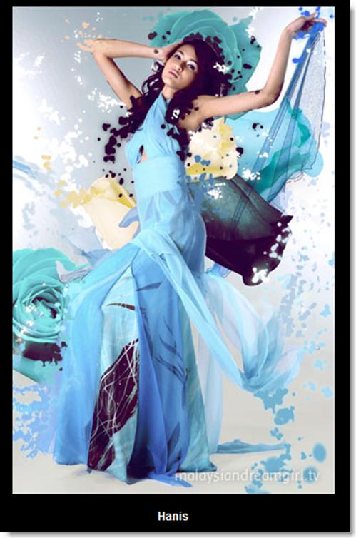 hanis_malaysian_dreamgirls