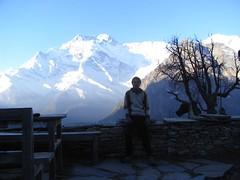Ghyaru - Annapurna II