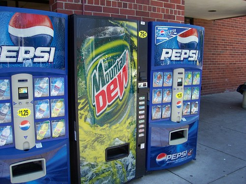 aquafina vending machine hack code