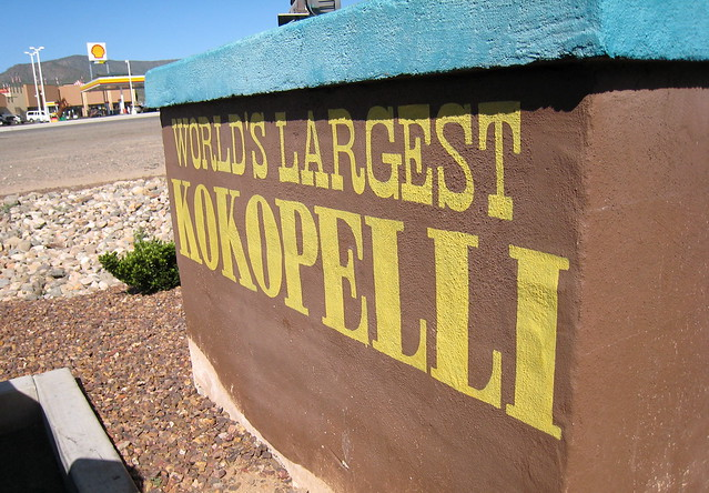 Camp Verde Arizona's Big Attraction...
