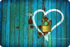 (ZICCO82) Tags: door love wall amazing heart blind awesome corazn georgeous explored confianzaciega