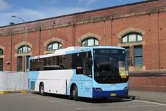 Premier Illawarra MAN 19.320 Volgren Endura - 8319 MO (deanoj305) Tags: au australia newsouthwales nsw sydney centralrailwaystation endura volgren 19320 8319mo omnibus bus man premierillawarra