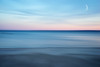Sun Down (JMS2) Tags: beach horizon bluehour sunset water sound blus icm colors blue