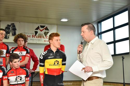 Wim Ruelens Lotto Olimpia Tienen 2017-386