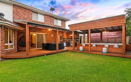 22 Toll House Way, Windsor NSW