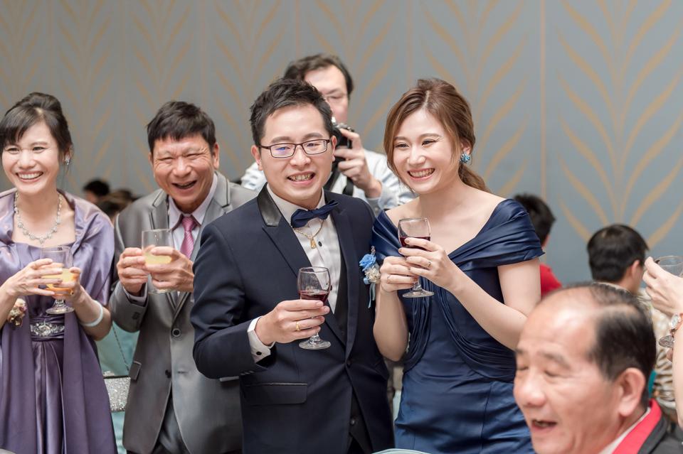 新竹婚攝 晶宴會館 婚禮紀錄 R & S 146