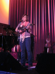Sara Watkins, Swedish American Hall, 5-12-09