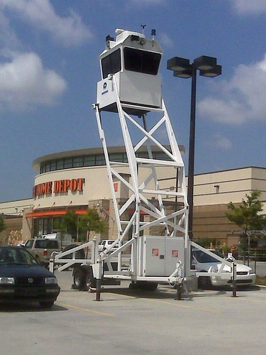 NOPD/Home Depot Tower