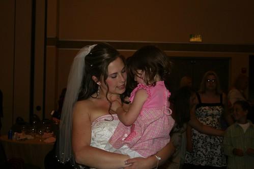 Shaina & her niece