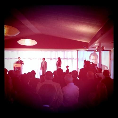 """""""Penedès: Terra de Champions"""" segons Artur Mas a l'acte del 50è Aniversari de la DO Penedès"""