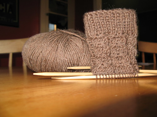 Denmark Socks