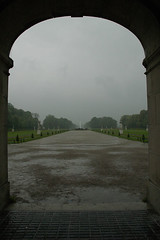 Palace Grounds (spraay22) Tags: bavaria palace nymphenburg