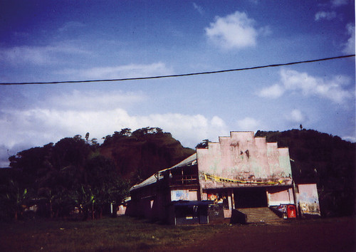 Cameroon cinema