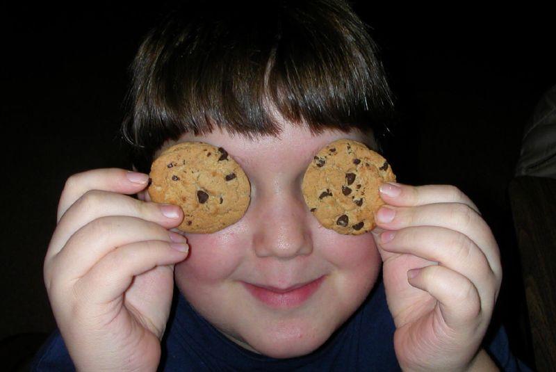 Cookie Erik