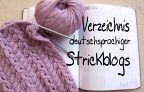 Liste deutscher Strickblogs