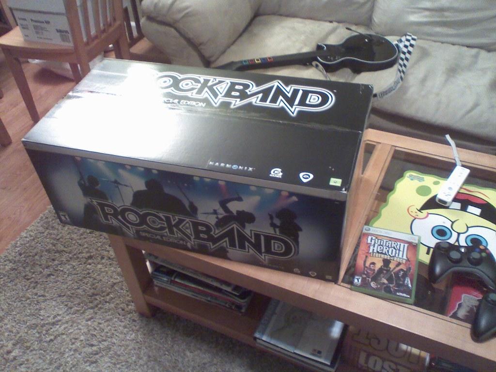 Big Box of Rock (Band)