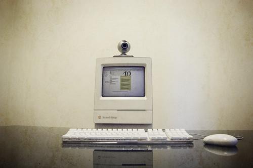 webcam?