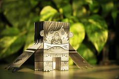 Box Toy (Poorfish) Tags: desktop box jules boxtoy