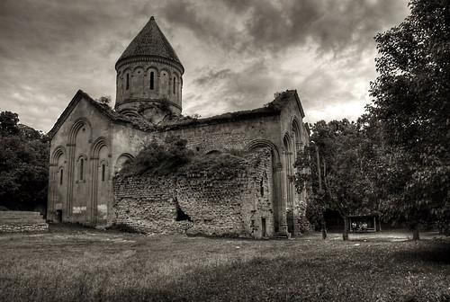 Ishan Church