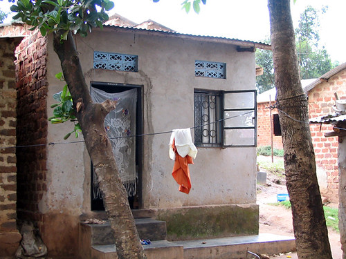 Ndejje Village home