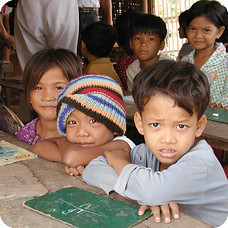 Khmer Literacy Program