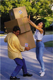 Movers ? New York Best Rated Movers
