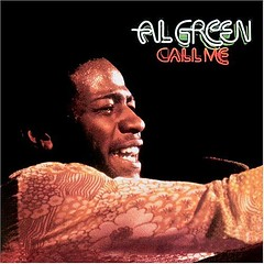 Al Green - Call Me