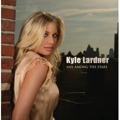Kyle Lardner CD Cover