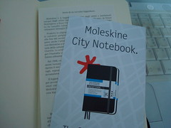 City Notebook