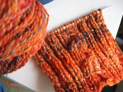 Christmas Gift scarf