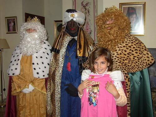 Vinieron los Reyes Magos 2