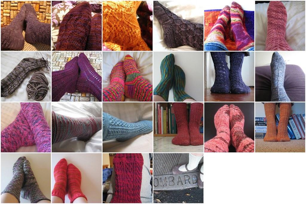 Socks 2007
