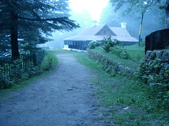 Kalatop Rest House, Khajjiar