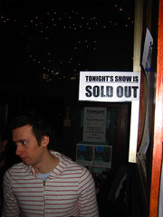 Harlan Sold Out