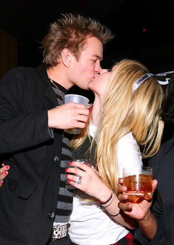 avril lavigne and husband. 3058021961_e31b5f4e40_o · 1798615096 · Avril Lavigne, Deryck Whibley