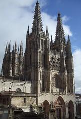 Catedral  (Burgos) (Lumiago) Tags: espaa spain catedral burgos blueribbonwinner supershot 5photosaday mywinners abigfave platinumphoto superbmasterpiece