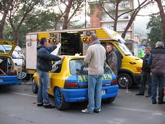 Renault Clio Williams - Rally Andora 2008