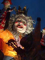 (#PrOtOtIpO23) Tags: colore autoritratto re carnevale grotesque viareggio maschere botta selfportrai folker cartapesta burlamacco grottesco